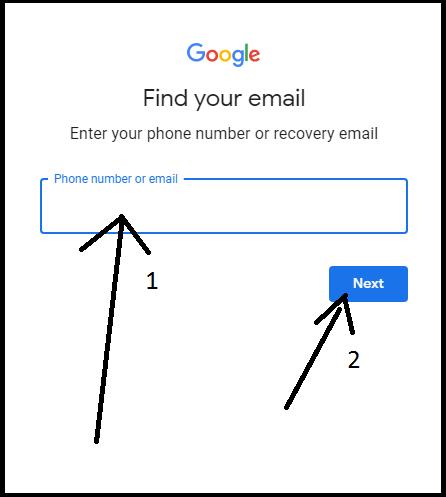 gmail find 2