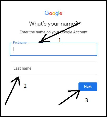 gmail find 3