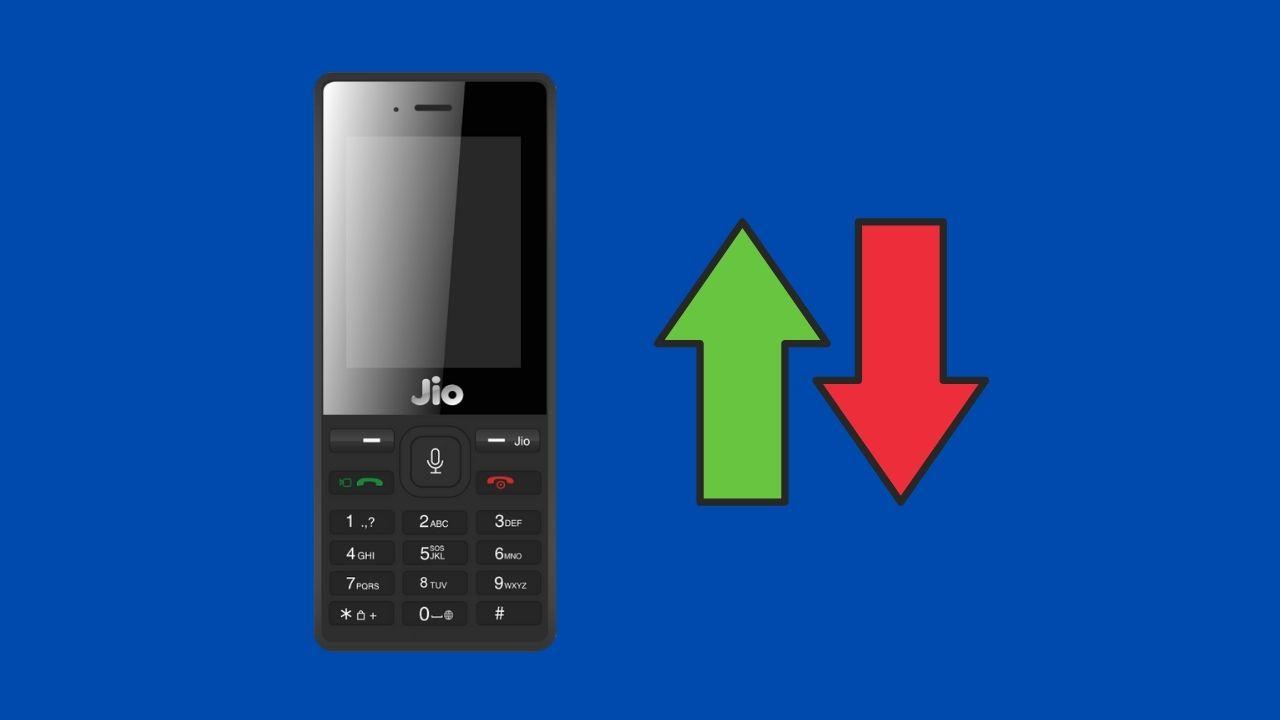 Jio मोबाइल में डाटा कैसे ऑन करें