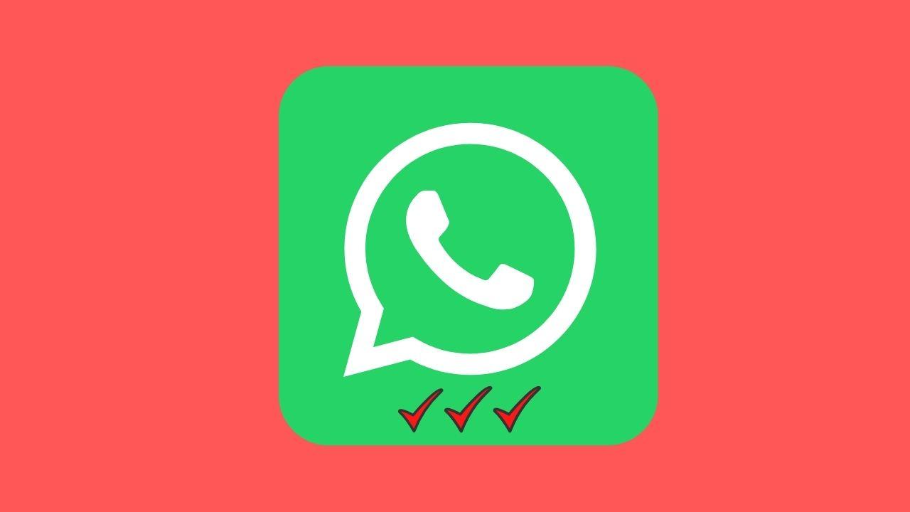 whatsapp 3 red tik